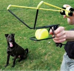hyper dog pracka za ispljaivanje loptica